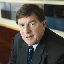 G. Kelly Martin, Elan CEO