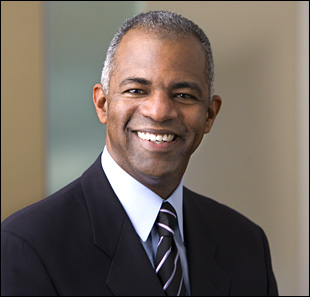Tony Coles, M.D., ONyx Pharmaceuticals Inc. CEO